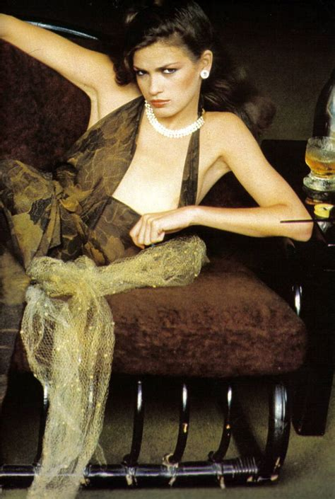 The World's First Supermodel: 50 Stunning Photos of Gia
