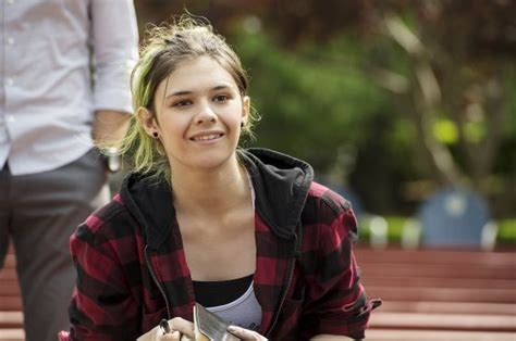 11633 - Trans teen to guest on USA's 'Royal Pains' - Gay