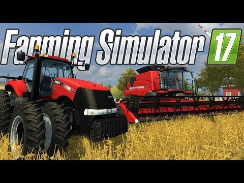 Seed Express 1260 - Mod for Farming Simulator 2017 - 3 axis