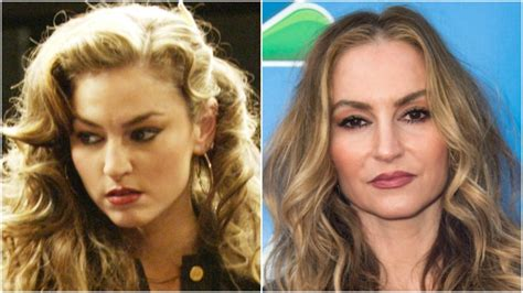 What the cast of The Sopranos looks like today