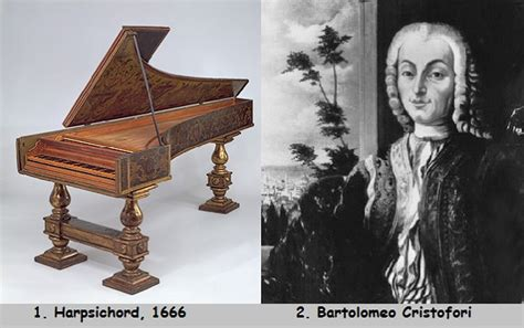 The history of the piano – piano history and facts