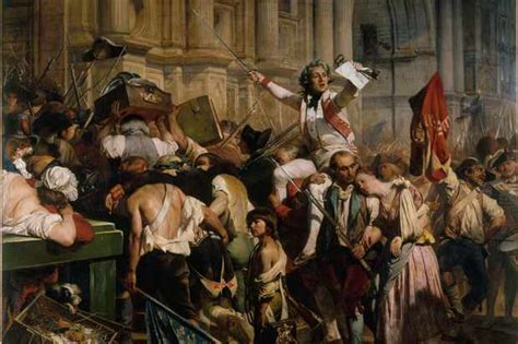 What triggered the French Revolution? - HistoryExtra