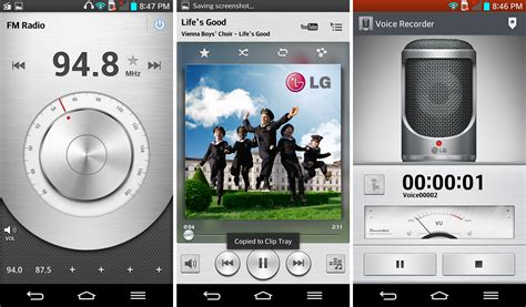 Review: LG's G2 smartphone gets caught living in the