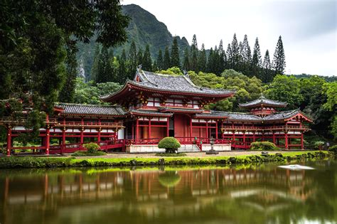 Free picture: traditional architecture, house, Asia