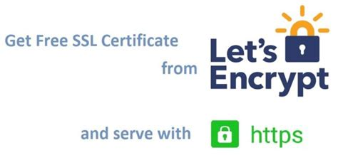 Free SSL Certificate to Encrypt Your Site – TechLoverHD