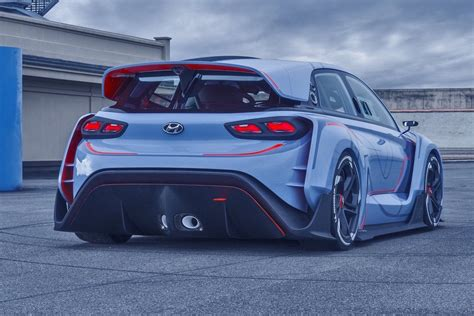 Hyundai i30 N Coupe confirmed