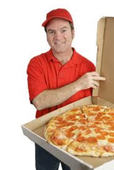 Crazy Stories from Real Pizza Delivery Drivers   First We
