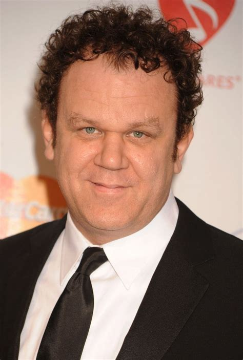 John C Reilly - Got a photo with him and Philip Seymour