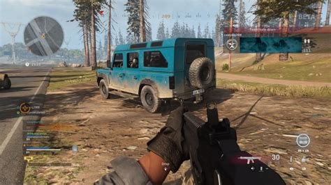 Call of Duty: Warzone Vehicle Guide