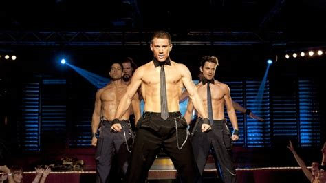 Channing Tatum's Magic Mike Live coming to London