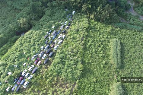Shocking Aftermath: Nature Reclaims Post-Disaster