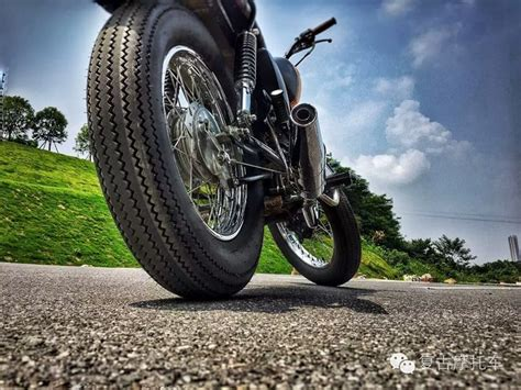 1pcs Vintage motorcycle tire /Motorcycle tires 500 16 for