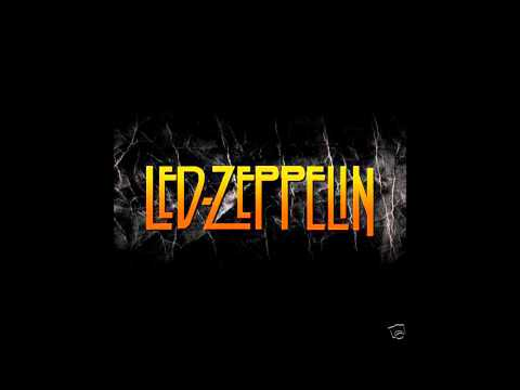 Led Zeppelin: Over The Hill And Far Away