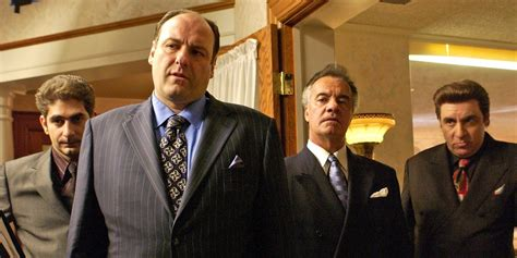 The Sopranos: 10 Hidden Details About The Main Characters