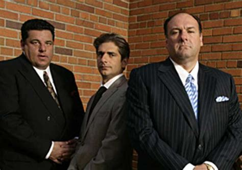 The Cast of 'The Sopranos' Will Reunite For a Nickelodeon