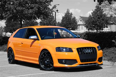 Audi S3 2004: Review, Amazing Pictures and Images – Look