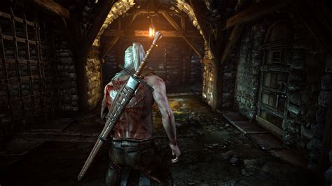 The Witcher 2: Assassins of Kings | GeForce