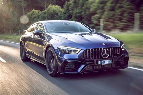 2019 Mercedes-AMG GT63 S review | MOTOR Magazine