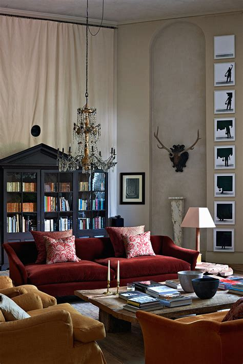 19th Century London Home - Archiscene - Your Daily