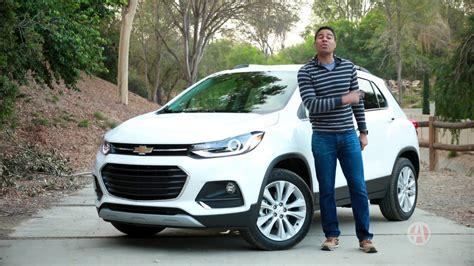 2017 Chevy Trax   5 Reasons to Buy   Autotrader - YouTube