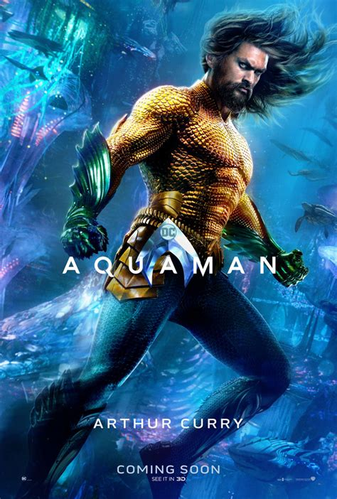 'Aquaman' to have Asian premiere in Manila   ABS-CBN News