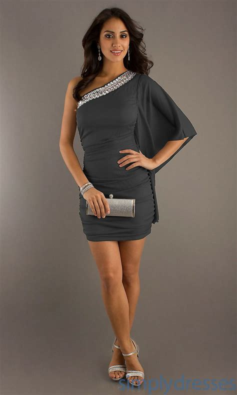 Blend Your Fashion In Cocktail Dress Style – The WoW Style