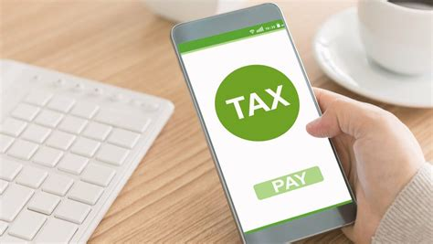 How to Pay Taxes Online   Pay State & Federal Taxes Online