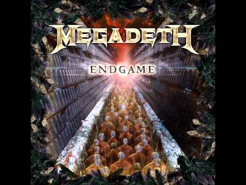 Megadeth - Cryptic Writings (Remastered) - Capitol CD