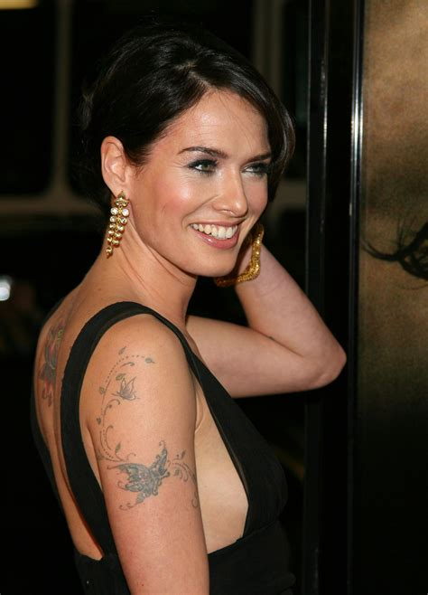 Lena Headey 50+ Cute And Beautiful Images And New